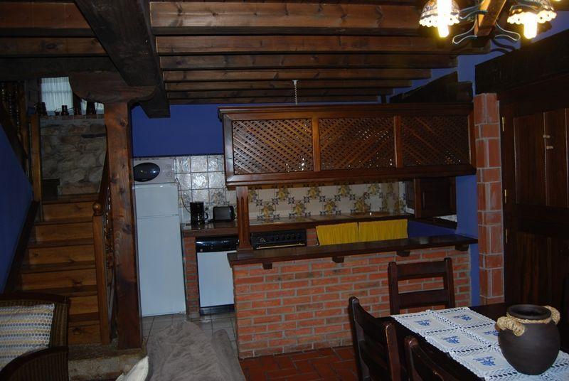 salón-cocina - casaruralenasturias.net