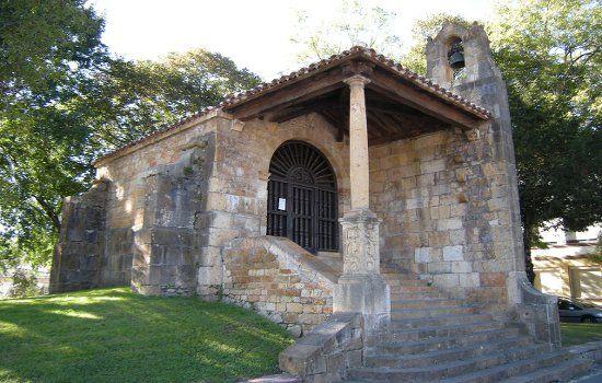 Capilla de Santa Cruz - Cangas de Onís