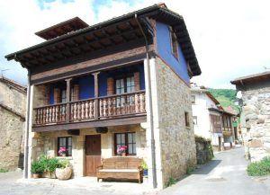 Casa rural La Regenta - casaruralenasturias.net