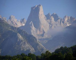 Urriellu - Picos de Europa