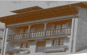 Casa Rural La Regenta (Asturias)