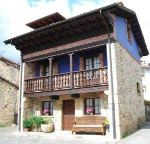Casa Rural en Asturias - Casa Rural La Regenta