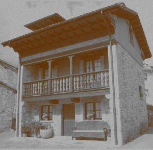 Casa Rural La Regenta. Tu casa Rural en Asturias.